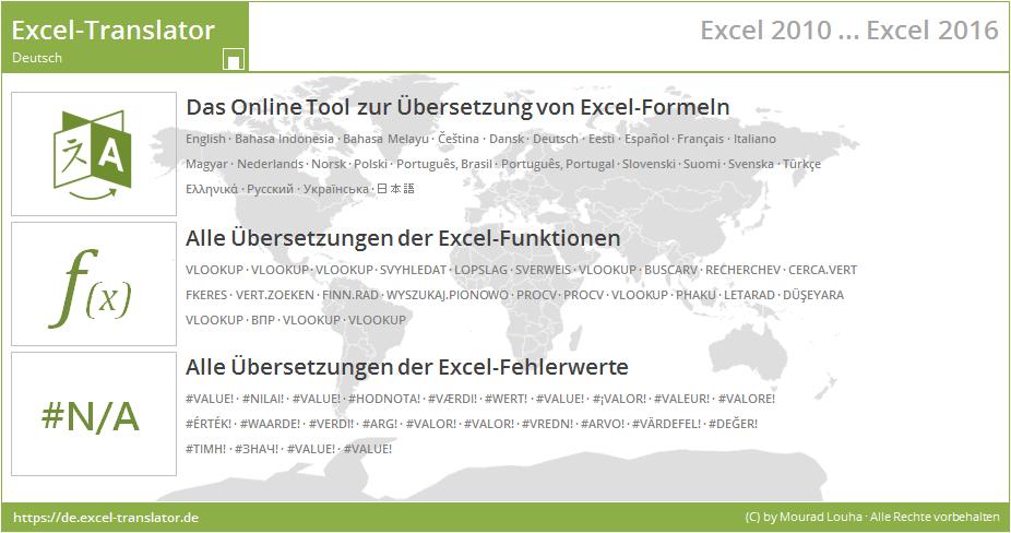 Home • Excel-Translator